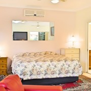A photo of Bonville Lodge Pet Friendly Bed and Breakfast accommodation - BookinDirect