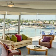 A photo of Bluewater Point Resort accommodation - BookinDirect