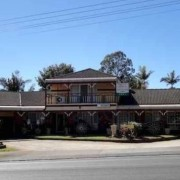 A photo of Alstonville Settlers Motel accommodation - BookinDirect