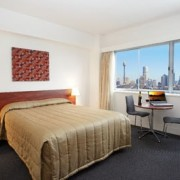 A photo of Macleay Hotel accommodation - BookinDirect