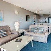 A photo of Osprey Apartments accommodation - BookinDirect