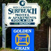 A photo of Mollymook Surfbeach Motel and Apartments accommodation - BookinDirect