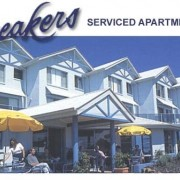 A photo of Breakers Apartments Mollymook accommodation - BookinDirect