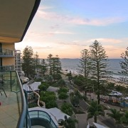 A photo of Landmark Resort accommodation - BookinDirect