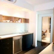 A photo of Metro Hotel Ipswich International accommodation - BookinDirect