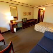 A photo of Aspire Hotel Sydney accommodation - BookinDirect