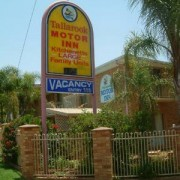 A photo of Tallarook Motor Inn accommodation - BookinDirect