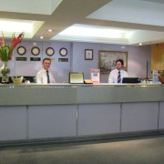 A photo of Devere hotel accommodation - BookinDirect