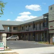 A photo of Armidale Pines accommodation - BookinDirect