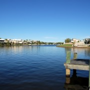 A photo of Noosa Entrance Waterfront Resort accommodation - BookinDirect