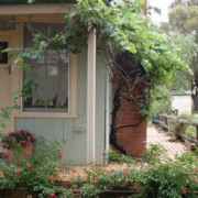 A photo of Outback Cellar & Country Cottage accommodation - BookinDirect