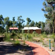 A photo of Chalets on Stoneville accommodation - BookinDirect