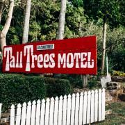 A photo of Tall Trees Motel accommodation - BookinDirect