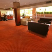 A photo of Aspire Hotel Sydney accommodation - BookinDirect