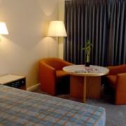 A photo of Metro Inn Albany accommodation - BookinDirect