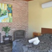 A photo of Lightning Ridge Outback Restort accommodation - BookinDirect