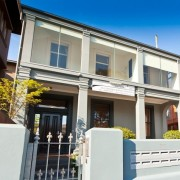 A photo of Sixty Two on Grey Serviced Apartments accommodation - BookinDirect