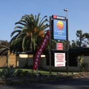 A photo of Comfort Inn William Macintosh accommodation - BookinDirect