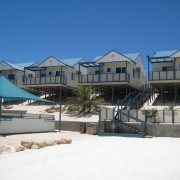 A photo of Oceanside Village accommodation - BookinDirect