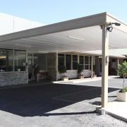 A photo of Matilda Motor Inn accommodation - BookinDirect