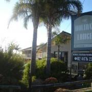 A photo of Holiday Lodge Motor Inn accommodation - BookinDirect