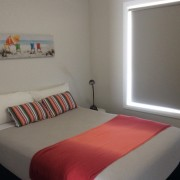 A photo of The Mews Townhouses accommodation - BookinDirect