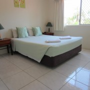 A photo of Tradewinds McLeod Holiday Apartments accommodation - BookinDirect
