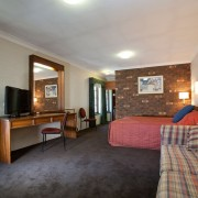 A photo of Seaton Arms Motor Inn accommodation - BookinDirect