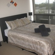 A photo of Fairthorpe Apartments accommodation - BookinDirect
