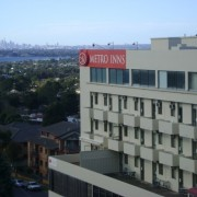 A photo of Metro Hotel Miranda accommodation - BookinDirect
