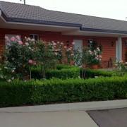 A photo of Akuna Motor Inn and Apartments accommodation - BookinDirect