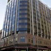 A photo of Metro Hotel Sydney Central accommodation - BookinDirect