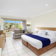 A photo of Terrigal Sails accommodation - BookinDirect