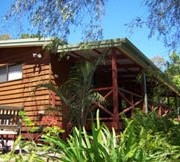 A photo of Bed & Breakfast @ Kiama accommodation - BookinDirect