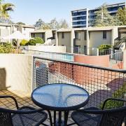 A photo of Manuka Park Serviced Apartments accommodation - BookinDirect